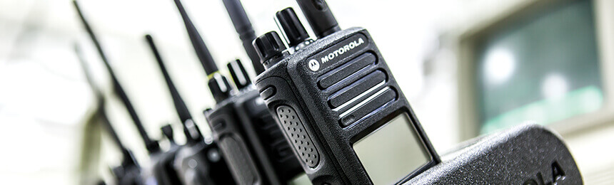 Motorola MOTOTRBO Connect Plus